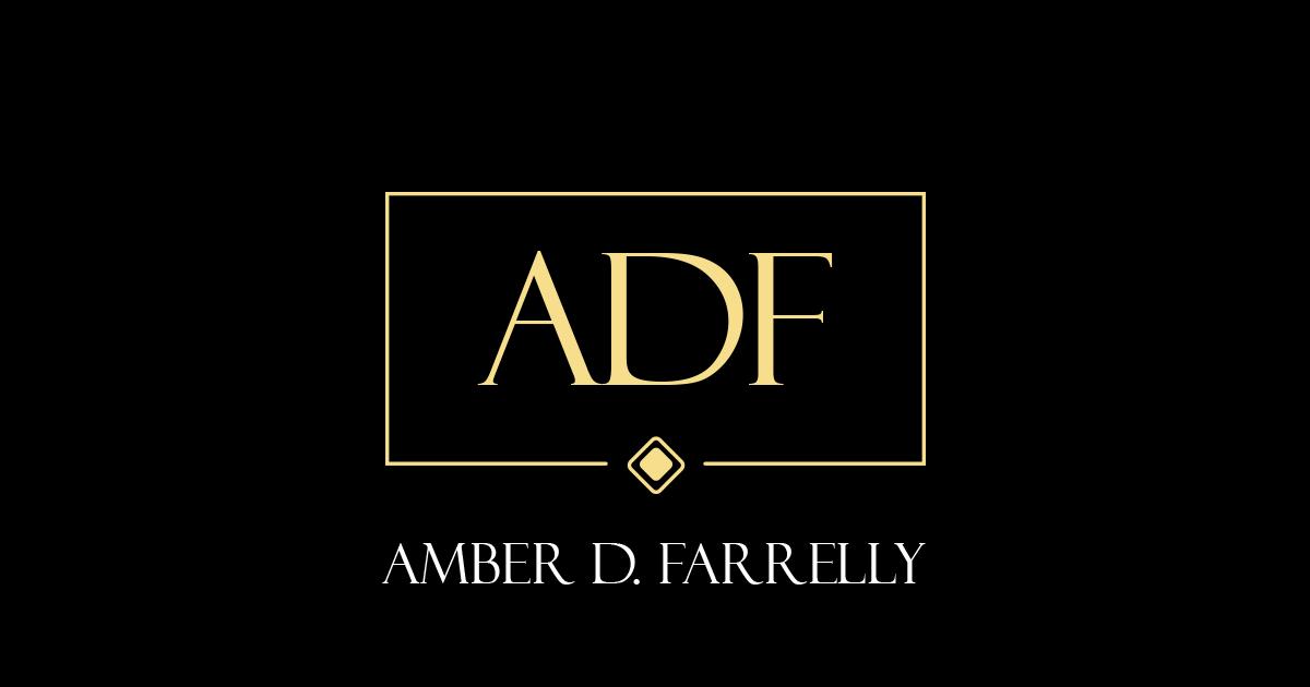 Amber D  Farrelly, Esq • Attorney At Law • Austin Texas