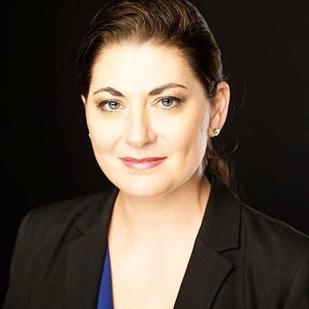 Amber D Farrelly Profile